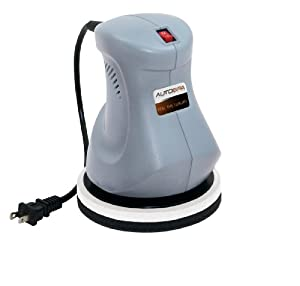 "Carrand 94000AS AutoSpa 6"" Orbital Professional 120v Automotive Polisher"