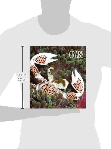 Crabs: Living Wild (Living Wild (Paperback))