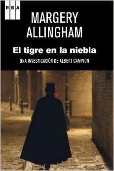 El Tigre En La Niebla descarga pdf epub mobi fb2