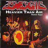 Heavier Than Air: Rarest Eggs by Budgie (1999-09-14)