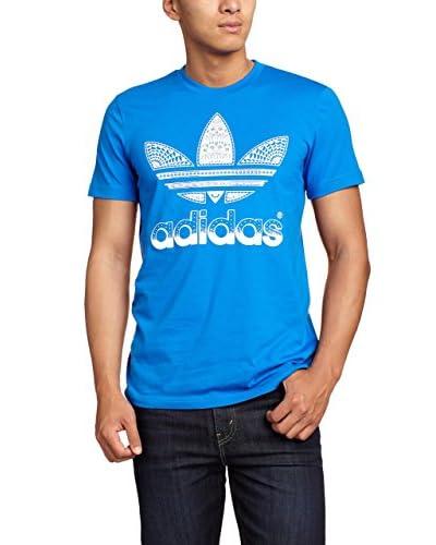 adidas T-Shirt Manica Corta Tref Fill Tee