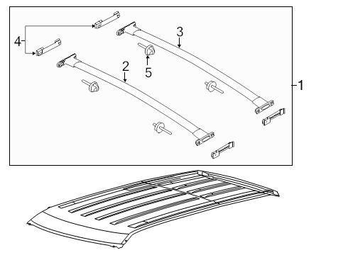oem-factory-stock-2011-2012-2013-2014-2015-ford-explorer-roof-cross-bars-luggage-rack-kit