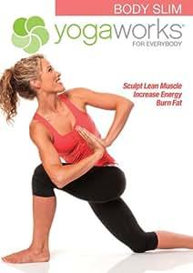 Yogaworks: Body Slim [Import]