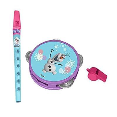 Disney Frozen Music Set