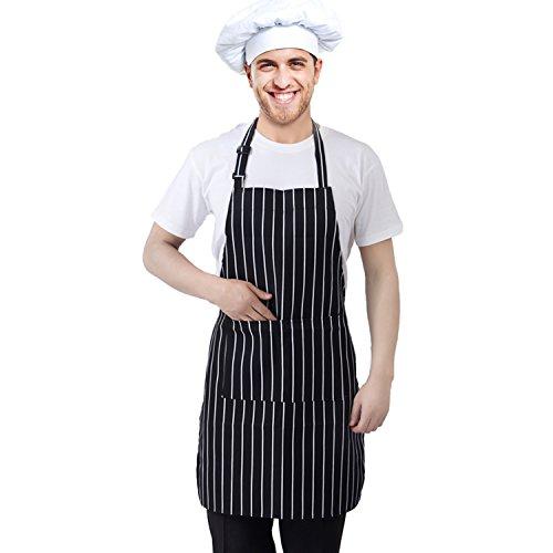 trixes-professionelle-kuchenschurze-schwarz-und-weiss-gestreift