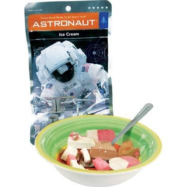 Astronaut Food Ice Cream 30% OFF on Astr...