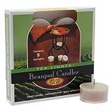 Beanpod Soy Tea Lights (Whipped Cream)