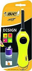 BIC Mega Utility Lighter Design