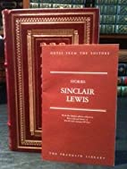 Stories of Sinclair Lewis (Collected Stories…
