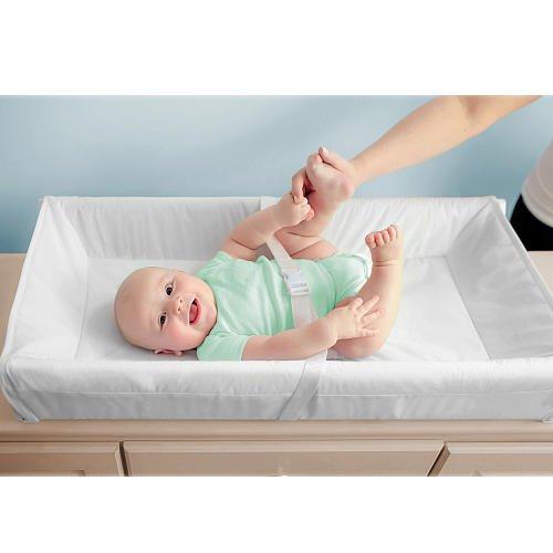 Summer Infant Safe Surround Changing Pad ночники summer infant ночник бабочка