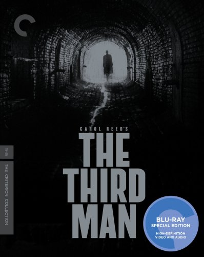The Third Man / ������ ������� (1949)