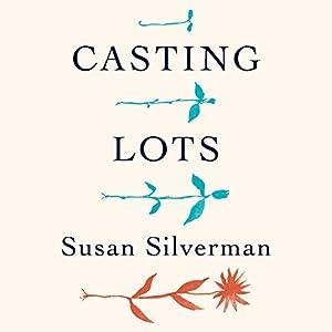 Casting Lots Audiobook