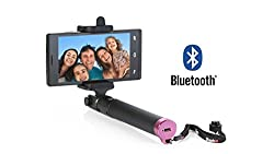 JT Locust Professional Bluetooth Selfie Stick.