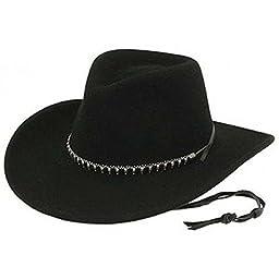 Stetson Blackfoot Cowboy Hat