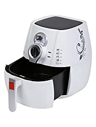 BrightFlame 3.2 Ltr Air Fryer (Fry, Grill, Bake & Roast) With One Year Warranty