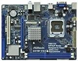 Asrock G41M-VS3R2.0 - G41M-VS3 R2.0 Intel G41 775 Micro ATX 2 DDR3 1333 FSB