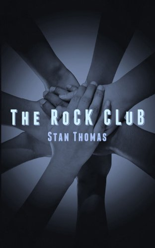 <strong>Don't Miss Today's eBook of The Day - Unanimous Rave Reviews For Stan Thomas' Suspense Novel <em>The RoCK CLuB</em> - Just $2.99 on Kindle</strong>