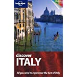 "Discover Italy (UK) (Lonely Planet Discover Guide) (Lonely Planet Discover Guides)von ""Cristian Bonetto"""