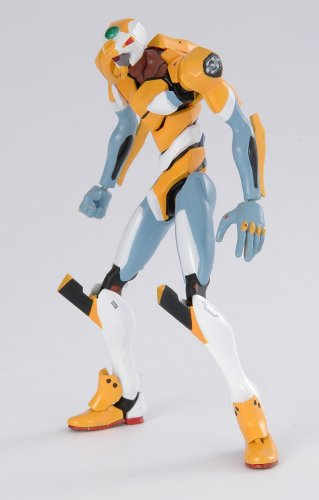 Evangelion High Complete Model Progressive Prototype EVA-00 Action Figure & Accessories