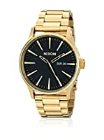Nixon Reloj con movimiento japonés Man A356510 42 mm