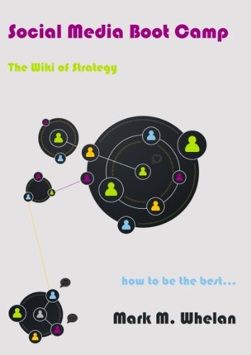 Social Media Boot Camp: The Wiki of Strategy