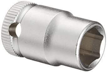 "Wera Zyklop 8790 HMB 3/8"" Socket, Hex head 7/16"" x Length 29mm"