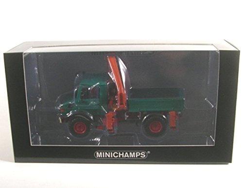 Minichamps 439033000 Unimog 1300L 1976