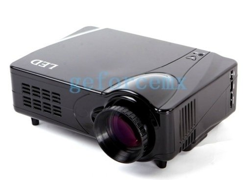 Best projectors marketplace 2200ansi portable led for Best portable projector