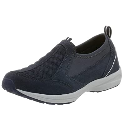 easy spirit s piers walking shoe shoes