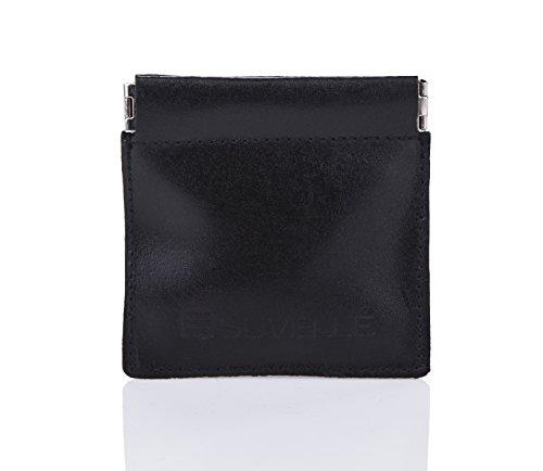 suvelle-de-piel-para-hombre-facil-squeeze-monedero-bolso-de-mano-ws616-color-negro-talla-s