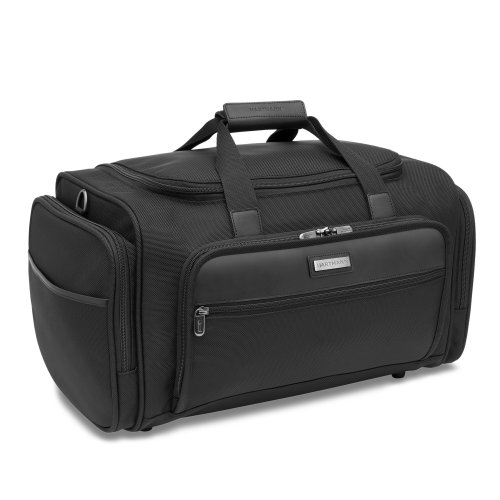 Hartmann Luggage Intensity 21 Inch Carry-on Duffel Bag, Black, One Size top deals