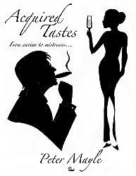 Acquired Tastes (English Edition)