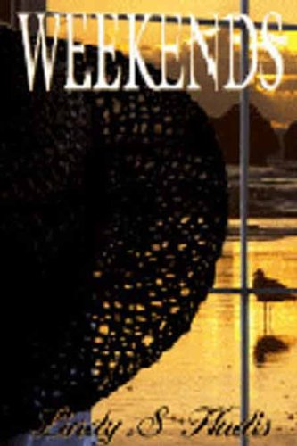 KND Freebies: Romantic mystery WEEKENDS is featured in today's Free Kindle Nation Shorts excerpt