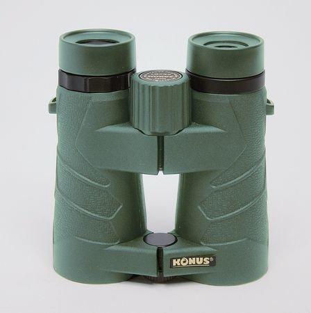 Konus Emperor Open Hinge Binoculars 10X42Mm 2342