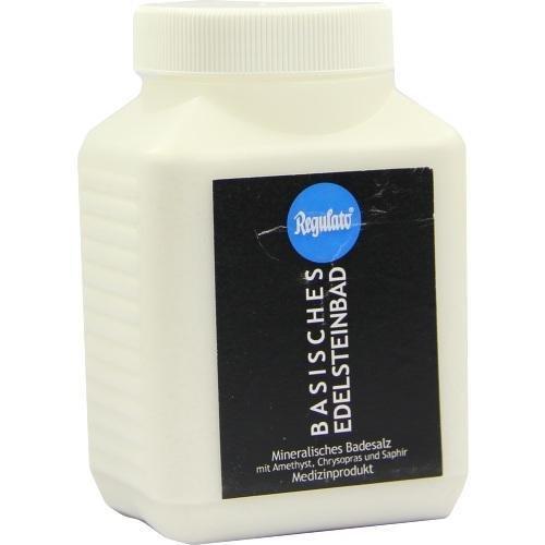 BASISCHES EDELSTEINBAD 700g Salz PZN:4647187