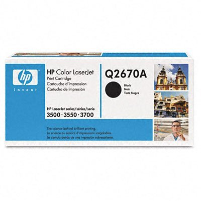 INTEC Marathon - Toner cartridge ( replaces HP Q2670A ) - 1 x black - 6000 pages