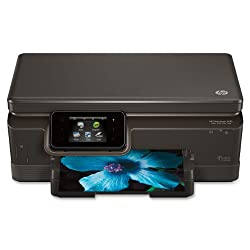 HP Photosmart 6510 e-All-in-One Printer (B211a)