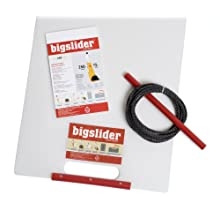 BIGSLIDER Professional Utility Mover