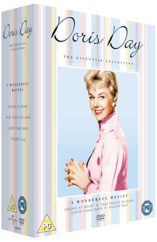 Doris Day - Essential Collection [DVD]