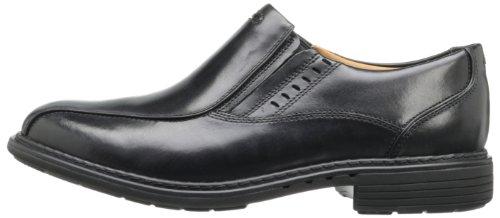 Clarks其乐 高端UN系列 Slip-On Loafer 男款一脚蹬皮鞋图片