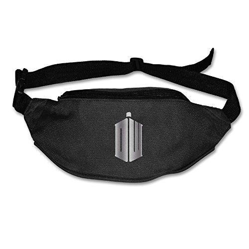 Doctor Who Tardis Platinum Logo Running Waist Pack Bag (Air Jordan Alpha 1 compare prices)