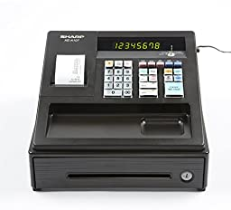 Sharp XE-A107 Cash Register PREMIUM PACKAGE NEW **Only from Acedepot