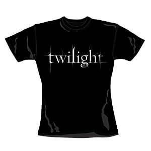 Logo T-Shirt Girl M