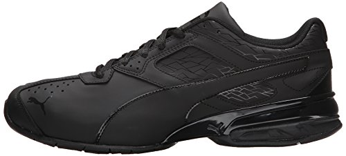 Puma Men S Smash Suede Lthr Fashion Sneaker Black White
