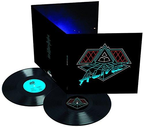 Daft Punk - Get Lucky (Official Audio) ft. Pharrell Williams, Nile Rodgers Lyrics - Zortam Music