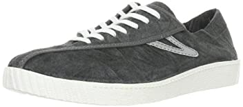 Nylite Reverse Leather RMS 2602: Charcoal