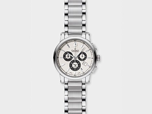 Charmex montre homme Kyalami, chronographe, 2070