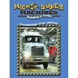 Mighty Machines Building a Truck!by DVD