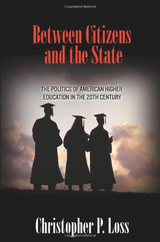 Between Citizens and the State: The Politics of American...