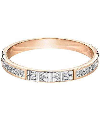SWAROVSKI - Il braccialetto stretto SWAROVSKI Ethic 5202244 - 6,2 X 5,6 cm